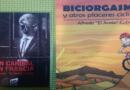 """""""Biciorgasmos y otros placeres ciclísticos""""  y """"Un Caníbal en Francia"""", en Casa Carrión"""