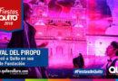 12 colegios participaron en la Décimo Cuarta Edición del Festival del Piropo