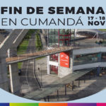 Variada agenda de fin de semana en Cumandá