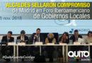 Los Gobiernos Locales Iberoamericanos apuestan por la autonomía, la participación y la educación