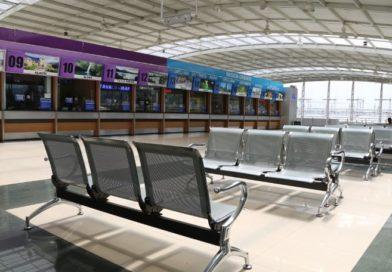 Optimización de la infraestructura en Terminales para mejorar su operación