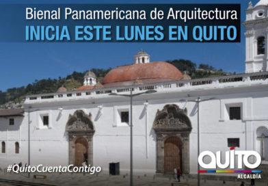 Gestión patrimonial de Quito se presentará en un seminario