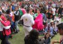 Festival del Pan y la Colada Morada se celebró en Las Cuadras