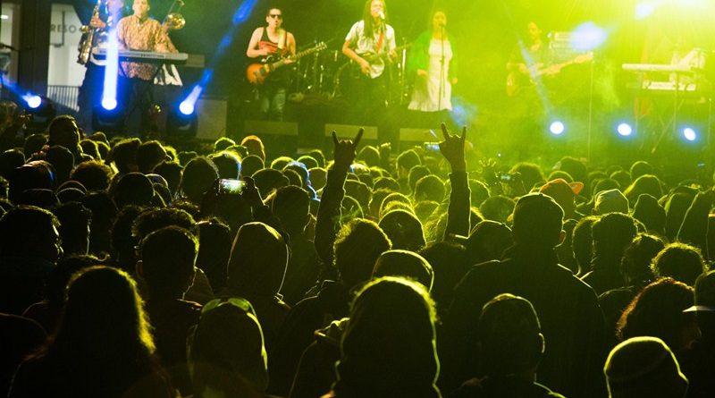 MARSATAC y ELEMENTAL PACHA cerraron la Agenda de Fiestas de Quito con 8.000 asistentes