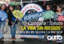 Los Bares de la Mariscal promueven consumo responsable de alcohol
