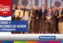 Día de la Interculturalidad: Municipio de Quito entregó premios