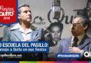 Quito ya cuenta con un 'Museo Escuela del Pasillo'