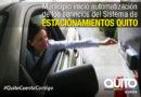 Automatización para mejorar Sistema de Estacionamientos Quito
