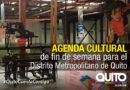 Opciones culturales para el fin de semana en los museos municipales