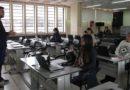 Docentes fernandinos se capacitaron para exámenes online