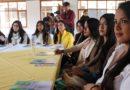 La capacitación es parte de la agenda de las candidatas a Reina Rural