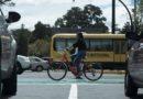 Biciquito fomenta  todos los domingos el uso de la bicicleta