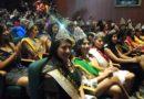 Se presentaron las 24 candidatas a la Reina de la Ruralidad de Quito