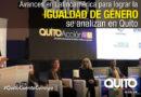 Arrancó 'Encuentro Internacional de Políticas Públicas de Igualdad de Género'