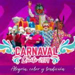 En Quito actividades diversas para disfrutar del feriado de Carnaval