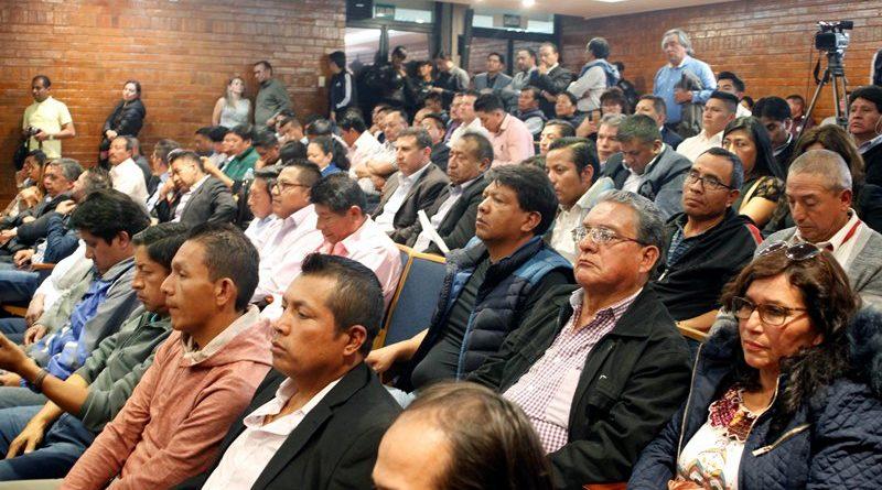 12 mil nuevos taxis serán regularizados en Quito