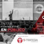 Se dictará taller sobre herramientas para hablar en público