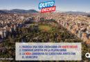 """Las ideas con más apoyos en """"Quito Decide"""" se volverán realidad"""