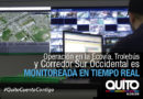 El Municipio repotenció el Centro de Control del Transporte Municipal