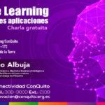 Charla: Machine Learning y sus diferentes aplicaciones