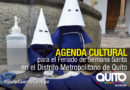 Viva el Feriado de Semana Santa en los museos de la ciudad
