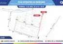 La AMT controlará el tránsito en Domingo de Ramos