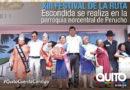 Con elección de la Reina del Adulto Mayor e inauguración del museo continúa el Festival de la Ruta Escondida