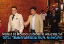 Alcalde de Quito y Contralor inauguraron taller sobre control y responsabilidad…