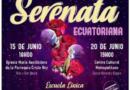 Serenata Ecuatoriana en el Centro Cultural Metropolitano