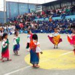 Instituciones educativas municipales  celebraron el día de la familia