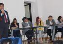 Comisión de Desarrollo Parroquial se reúne en la Zona Calderón