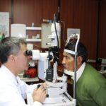 Salud Municipal a la vanguardia en trasplantes de córneas
