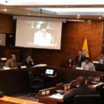 Concejo Metropolitano sesionará en Quitumbe