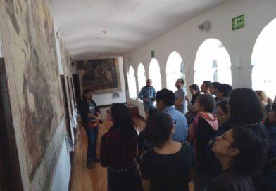 Aprovecha los museos en la noche del Quitunes