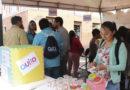 Feria de Seguridad en la plaza La Merced