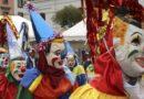 Memoria histórica de la fiesta de los Inocentes en La Colmena, a través de proyecto social
