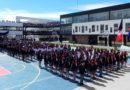"""Unidad Educativa Municipal Calderón ganó  premio """"Tránsito Amaguaña"""""""