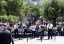 Corredores Culturales ofrecen una variada actividad en las calles del Centro Histórico