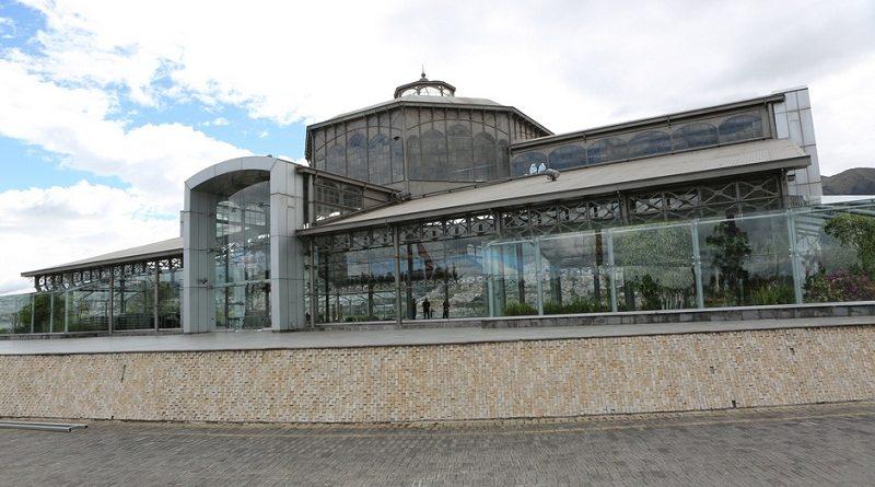 Centro Cultura Itchimbía