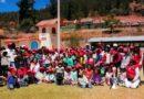 90 niños disfrutan de las colonias vacacionales en El Ilaló