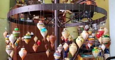 El turismo creativo: una nueva actividad para conocer la ciudad