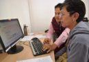 Aula Virtual fortalece su trabajo con los usuarios capitalinos