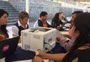 Los servicios de Municipio Móvil llegan a Calderón sector Marianitas