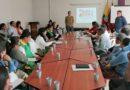 Se planifica el Encuentro de comunas y comunidades Ancestrales en Pactoloma