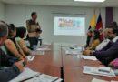 Asamblea zonal de Tumbaco se reunió