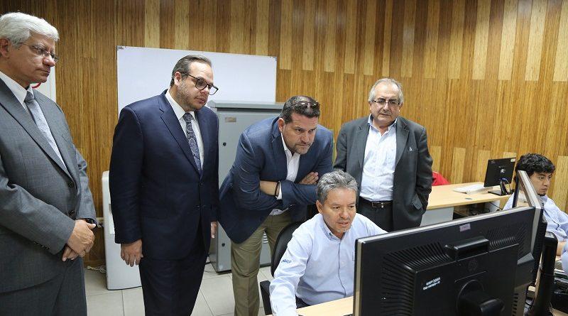 Intercambio de conocimientos en áreas estratégicas de movilidad entre ATM y el Municipio de Quito