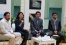 Vecinos, empresarios y autoridades debatieron sobre el centro histórico