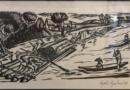 30 grabados de Galo Galecio en exhibición hasta septiembre en el Benjamín Carrión