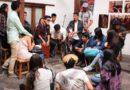 Jóvenes celebraron su Día en el Museo Camilo Egas