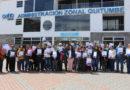 252 beneficiarios de cuatro barrios de Quitumbe recibieron sus escrituras